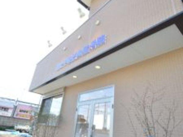 豊橋市北山町「店舗つき・鉄骨新築住宅」