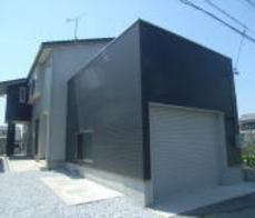 豊橋市神野新田町「間取りの工夫でのびのび二世帯の家」