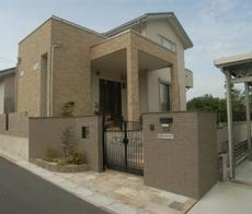 豊橋市西幸町「機能美満載のエレガントな邸宅」