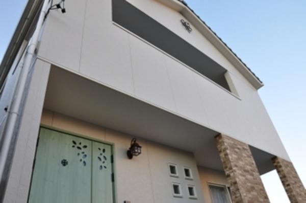 豊橋市飯村町「フレンチカントリーの家」のサムネイル
