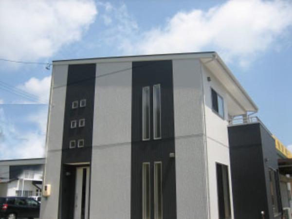 豊橋市多米「家族の健康を守る省エネエコハウス」のサムネイル