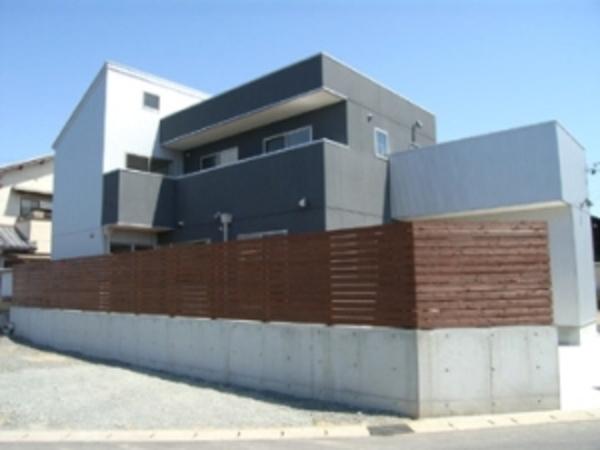 豊橋市東脇町「シアタールームのある家」