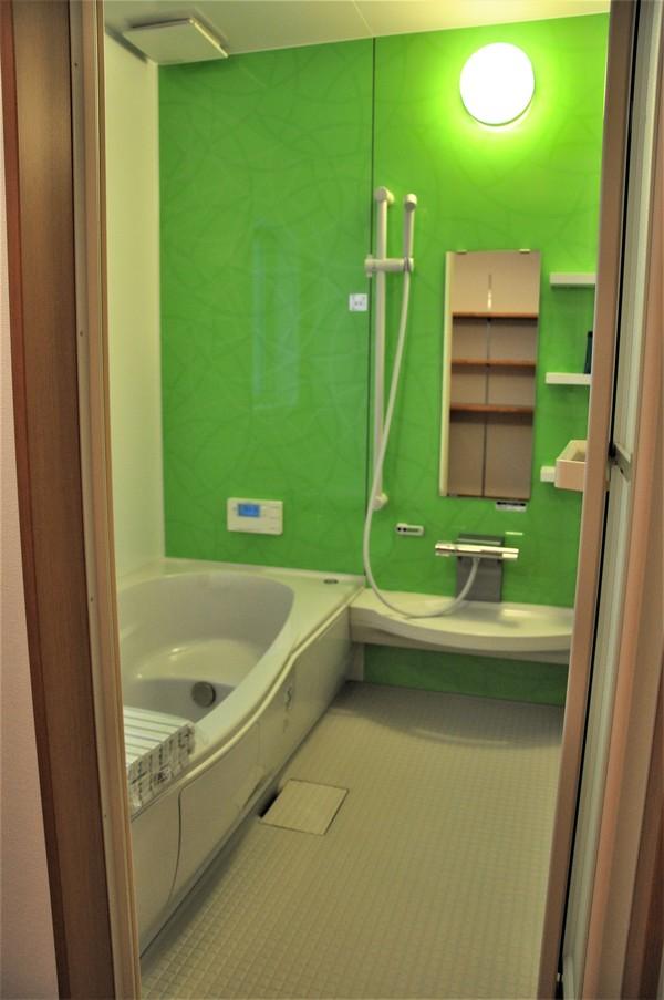 注文住宅でお風呂の色にこだわりたい方へ!選び方のポイントを解説します!