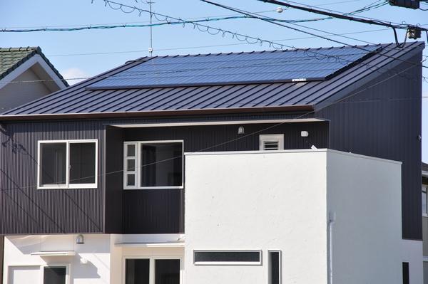 注文住宅を考えている方へ!太陽光発電について解説します!