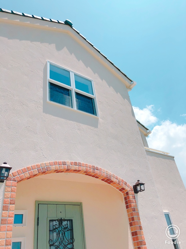 豊橋市 新築 自然素材と地下住宅 / 塗り壁材とは。