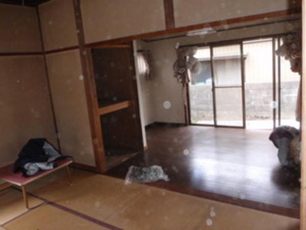 豊川市・木造リフォーム工事のビフォーアフター