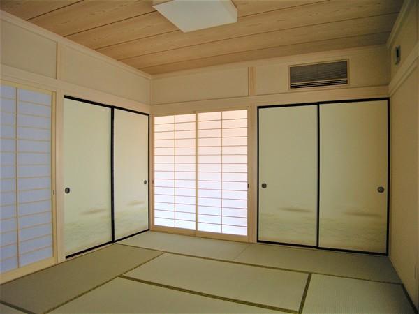 注文住宅の購入を検討されている方必見!和室の必要性について解説します!