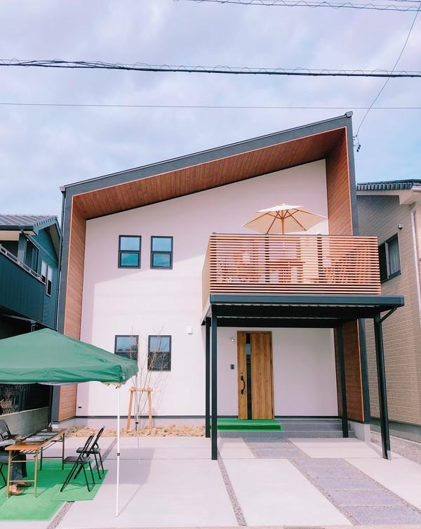 豊橋市牟呂町20日(土)21(日)オープンハウス第二弾!