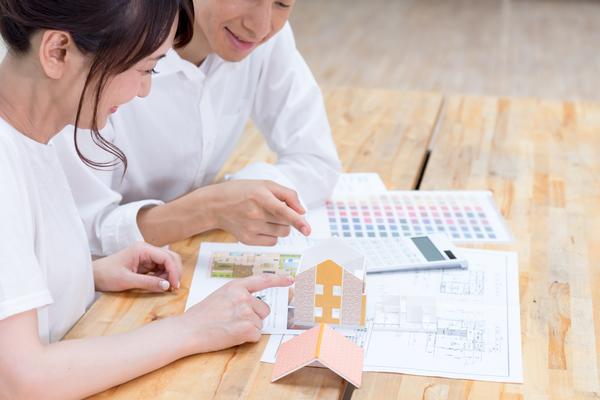 注文住宅を建てることを検討している方へ!業者選びについて解説します!