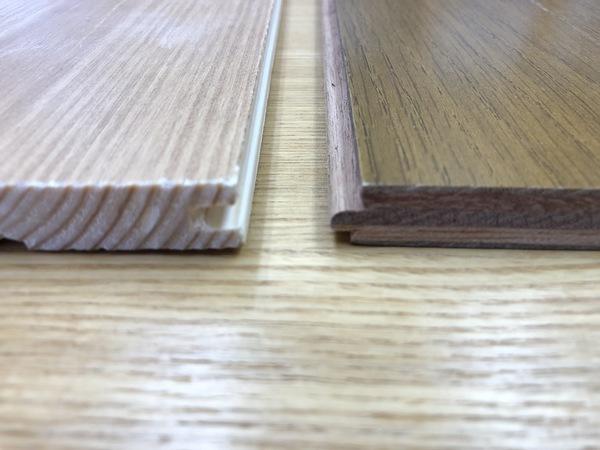 注文住宅の床材でお悩みの方へ!床材の種類をご紹介します!