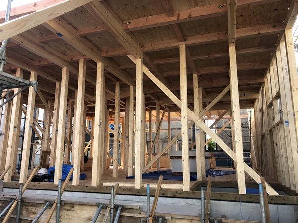 注文住宅の工法で悩まれている方へ!木造と鉄骨を比較しましょう!