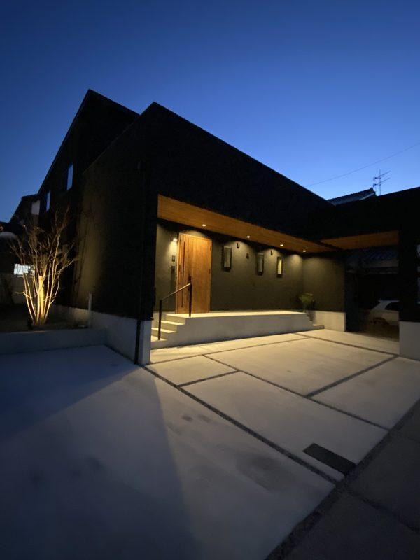 豊橋市 新築 自然素材と地下住宅 / イエタテさんに施工事例が掲載されました!