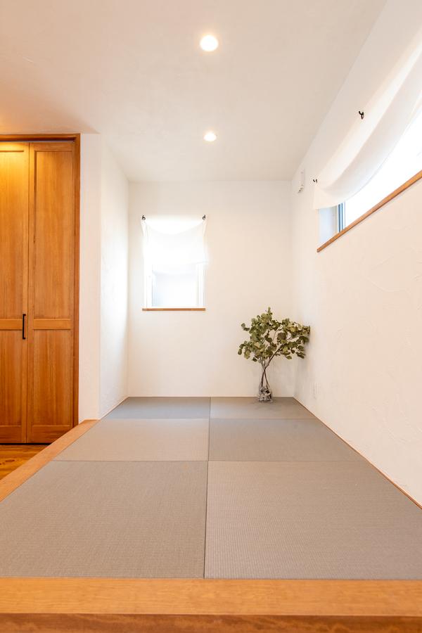 注文住宅で和室を設けようか迷っている方必見!和室の魅力やポイントを紹介!